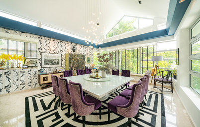 How to Style Your Home with the Design Trends of 2020