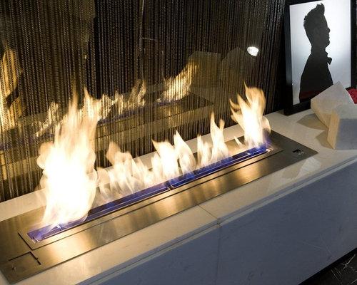 Ethanol Fireplace For Elegance To Ambience - Accessoire et Décoration
