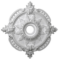 Victorian Ceiling Medallions by ArchitecturalDepot