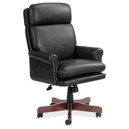 Transitional Office Chairs by OfficeSource