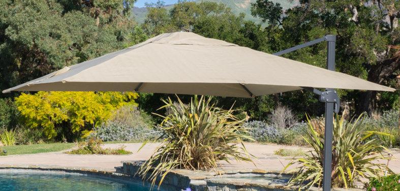 Highest Rated Patio Umbrellas