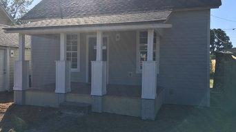 Newberg home remodel