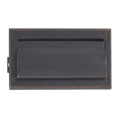 Shop Insulated Mail Slot On Houzz