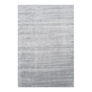 Studio Seven Hand Loomed Area Rug, MIR533A, Light Grey,  8' X 10'