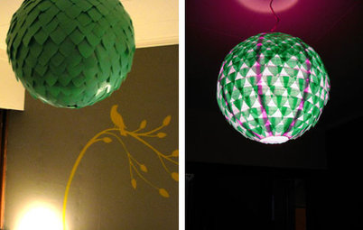 DIY Projects: 10 Lamps You Can Make (or Imitate) at Home