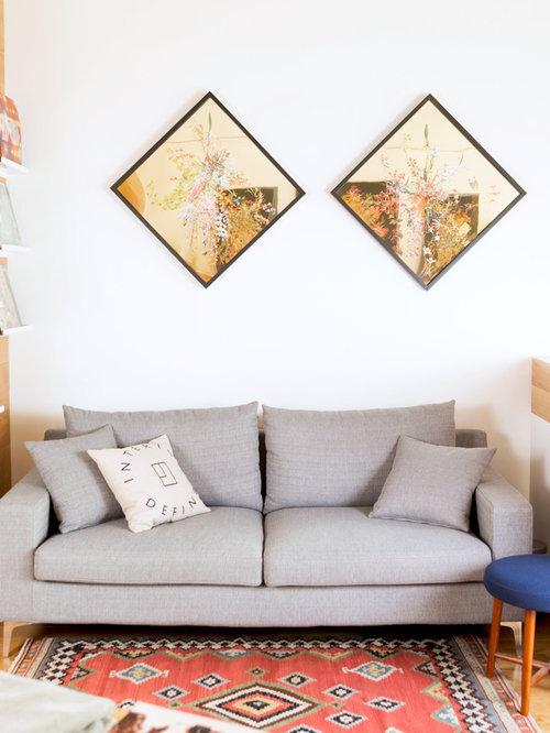 Sloan 67 Fabric Sofa By Interior Define