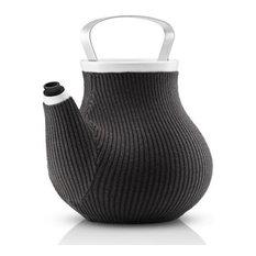 Moderne Teekanne moderne teekannen aus glas oder porzellan
