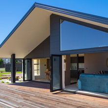 Deck/Outdoor Space Ideas
