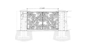 Entry Gate ideas