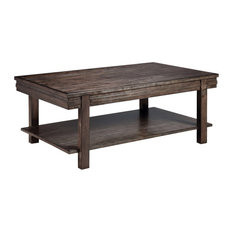 Kincaid Montreat Cantilever Cocktail Table Graphite