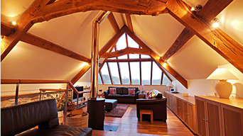 Barn Conversion, Devon
