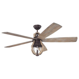 Farmhouse Ceiling Fans by Hansen Wholesale