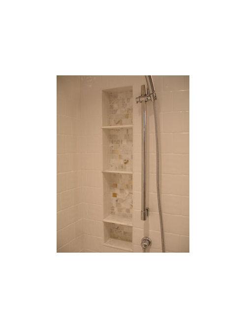 DIY budget elegant bathroom, almost done: pics...