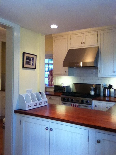 Plain & Fancy Cabinetry - Oakwood Ohio