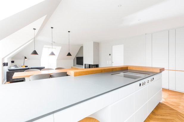 Skandinavisch  by BESPOKE Interior Design & Production
