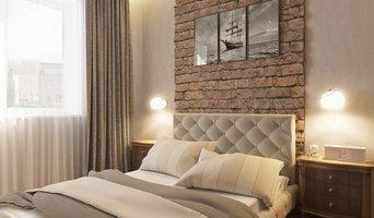 Дизайн спальни по Васту