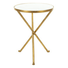50 Most Popular Tripod Side Tables And End Tables For 2019 ...