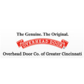 Overhead Door Co Of Greater Cincinnati