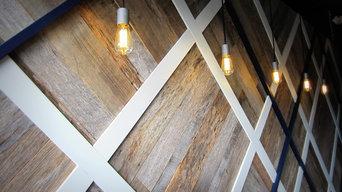 Barnwood - Interior Wall Finish, Flooring or Exterior Siding