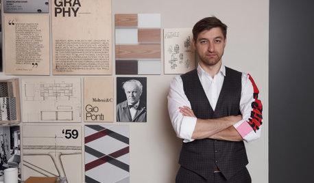 Личный опыт: Как строить личный бренд архитектору