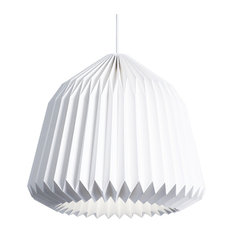 DROOBSKI - Droobski DOMU Pendant Lamp, Small - Pendant Lighting