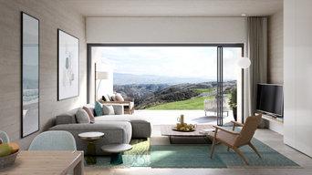 Luxury Resort Residences in Paphos