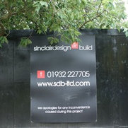 Sinclair Design & Build Ltd's photo