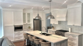 Best 15 Cabinetry And Cabinet Makers In Whitby On Houzz