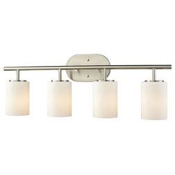 Transitional Bathroom Vanity Lighting by Beautiful Things Lighting