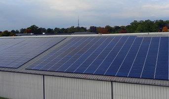 Solar Project Showcase
