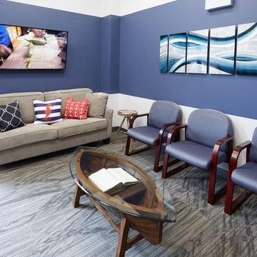 Washington Dental Care Architecture and Interior Design Picture Gallery