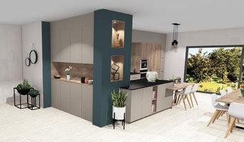 Projets 3D Living