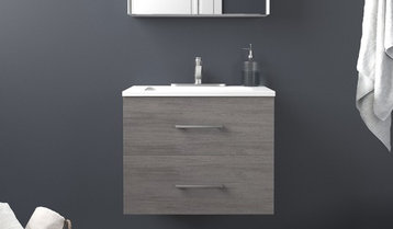 Up to 50% Off Vanities by Color