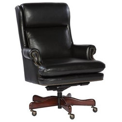 Traditional Office Chairs by Hekman Furniture