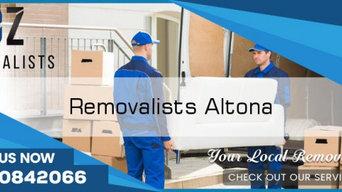 Removalists Altona