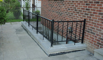Basement Walkout - Separate Entrance