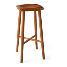 JPA Bar Stool Cherry