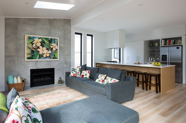 Contemporary  by Nicola Manning Design
