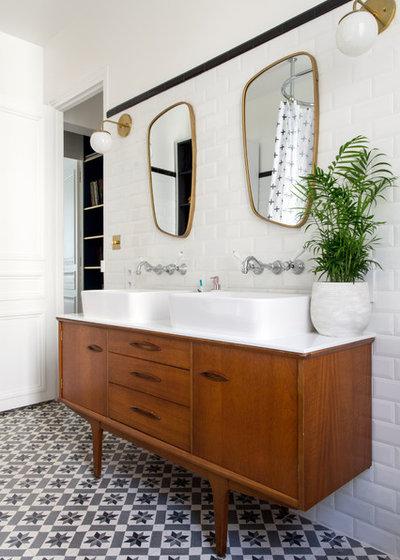 3 mois pour r nover un quatre pi ces haussmannien avec marion alberge. Black Bedroom Furniture Sets. Home Design Ideas