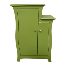 - Cabinet No.1 - Accent Chests and Cabinets