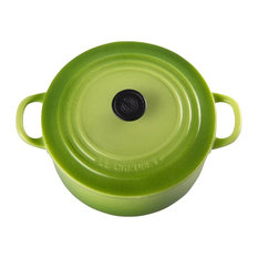 Le Creuset Round French Oven Magnet