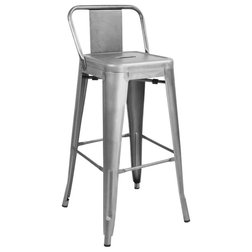 Industrial Bar Stools And Counter Stools by Design Lab MN