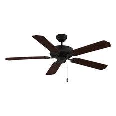 Ceiling Fan, Antique Bronze