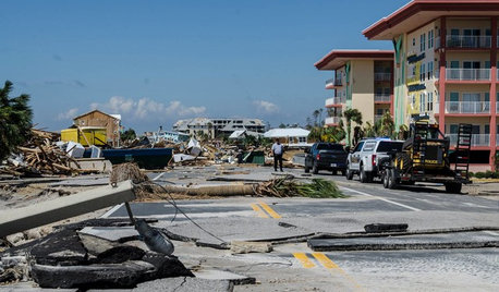 Hurricane Michael: How You Can Help