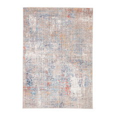 Jaipur Living Edgewood Abstract Multicolor Area Rug, 5'x8'