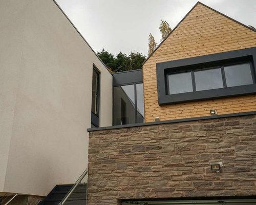 Aluminium windows, Cheshire - Windows And Doors