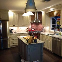 Hope Kitchen Cabinets Bridgeport Ct Us 06605 Houzz