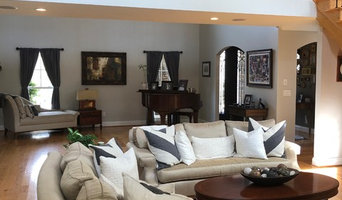 Roswell Traditional Home Renovations