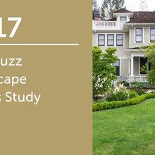 2017 CA Houzz Landscape Trends Study