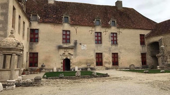 Rénovation menuiseries extérieures Chateau